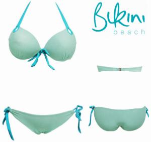 Summer Queen | Biquíni Azul