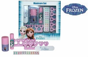 Frozen | Conjunto de Beleza | Disney