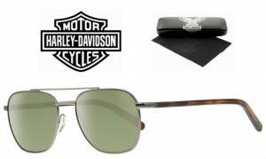 Harley Davidson® Óculos de Sol HD2012 08Q