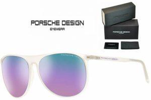 Porsche Design® Óculos de Sol P8596-A