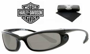 Harley Davidson® Óculos de Sol HDS803 BLK-3