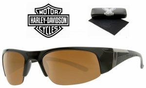 Harley Davidson® Óculos de Sol HDX870 BRN-1