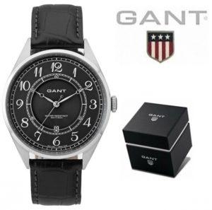 Gant® Crofton Black | Americam Wathches | 5ATM