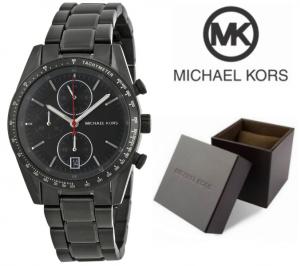 Relógio Michael Kors® Accelerator Com Cronógrafo | 10ATM