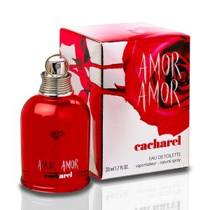 Perfume Cacharel® | Amor Amor 50ml