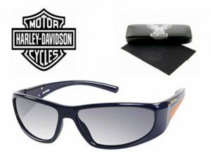 Harley Davidson® Óculos de Sol HDX871 NV-3