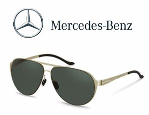 Mercedes-Benz® Óculos de Sol M1041D