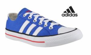 Adidas® Sapatilhas Vlneo 3 Stripes Lo | Azul