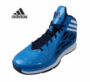 Adidas® Sapatilhas Crazy Fast 2 J | Azuis e Pretas