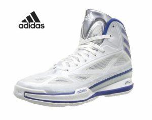 Adidas® Sapatilhas Adizero Crazy Light | Brancas e Azuis