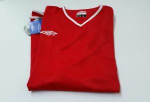 Umbro® T-shirt Desporto Vermelho