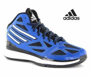 Adidas® Sapatilhas Pro Smooth J | Azul e Preto