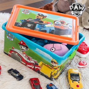 Organizador de Brinquedos 45 x 32cm | Produto Licenciado