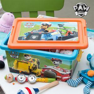 Organizador de Brinquedos 32 x 23cm | Produto Licenciado