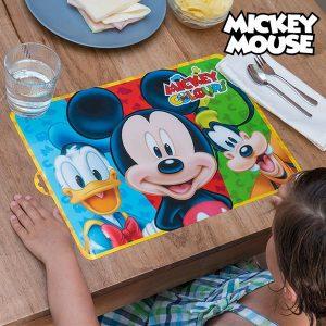 Mickey | Individual de Mesa | Produto Licenciado
