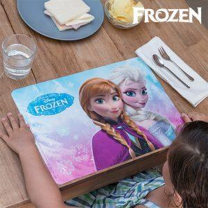 Frozen | Individual de Mesa | Produto Licenciado