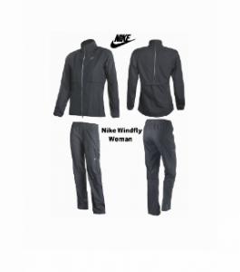 Nike® Fato Treino Windfly Woman
