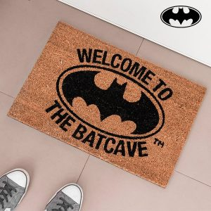 Tapete BATMan | Welcome To The Batcave