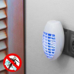 Repelente Anti - Mosquitos Elétrico B2B