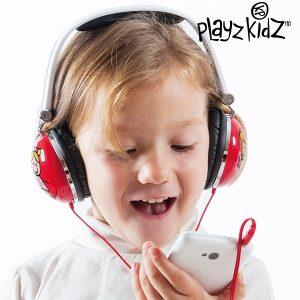 Playz Kidz | Auscultadores Fada Mágica