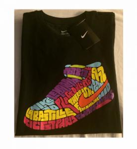 Nike® Women Tee Color