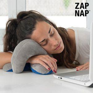 Almofada Cervical de Viagem Zap Nap