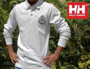 Helly Hansen® Polo Branca