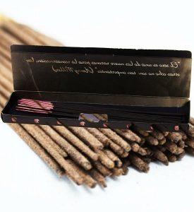 Adultos Maiores 18 | Incenso Erótico Com Aroma de Chocolate