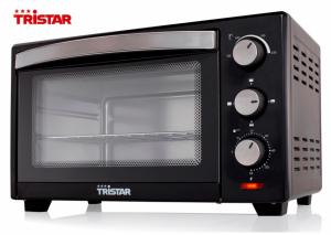 Tristar® Forno Compacto Capacidade 19,3 L