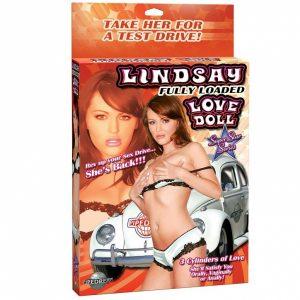 Adultos Maiores 18 | Lindsey Boneca Insuflável