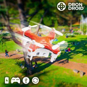 Drone Droid JoviI MN50