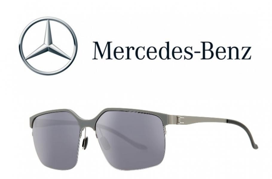 2277457dc6593 Mercedes-Benz® Lunettes de Soleil M1037B - You Like It