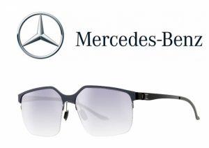 Mercedes-Benz® Óculos de Sol M1037D