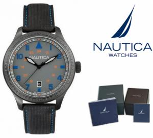 Relógio Nautica® | A11110G | New York Watches