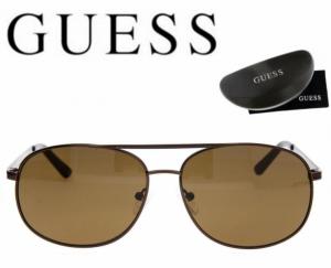 Guess® Óculos de Sol GUF 108 BRN-1
