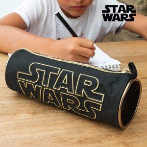 Star Wars | Estojo Escolar | Produto Licenciado
