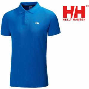 Helly Hansen® Polo Azul ou Verde Homem
