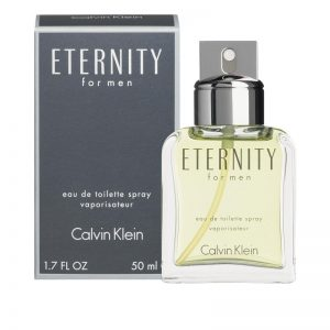 Calvin Klein - ETERNITY MEN Edt Vapo 50 ml