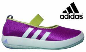 Adidas® Sapatilhas Boat Slip On Roxo