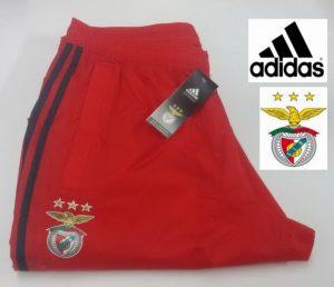 Adidas® Calças Benfica Impermeáveis
