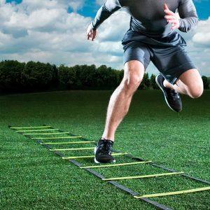 Escada de Agilidade Fitness