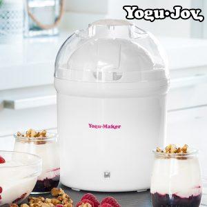 Yogu Joy | Iogurteira Yogu Maker