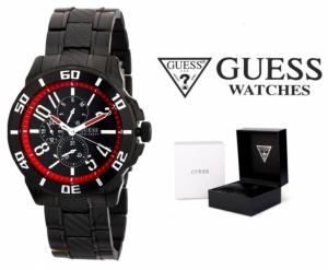 Relógio Guess® Men Racer Black