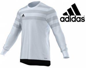 Adidas® Camisola de Guarda Redes Cinza | Tecnologia Climalite®