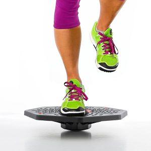 Prancha de Equilíbrio Fitness