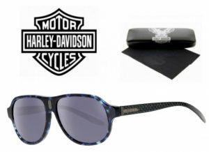 Harley Davidson® Óculos de Sol HDX 857 NV-3