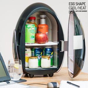 Frigorífico Quente | Frio Egg Shape 10L