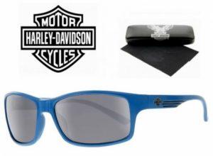 Harley Davidson® Óculos de Sol HD 882 BL-3