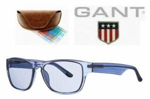 Gant® Óculos de Sol GS 2027 NV-3 57