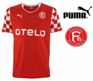 Puma® Camisola Fortuna Düsseldorf | Sem Patrocinador